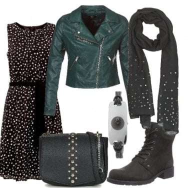 Outfit Urban #254