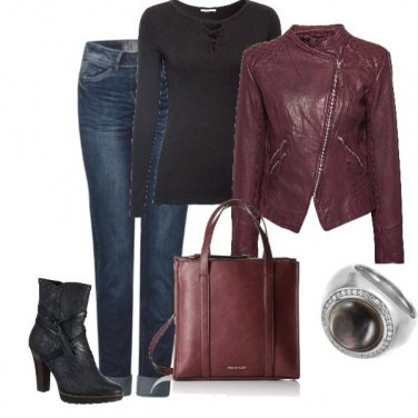Outfit Rock #55
