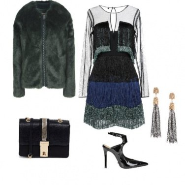 Outfit Chic #199