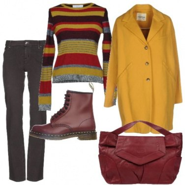 Outfit Basic #421
