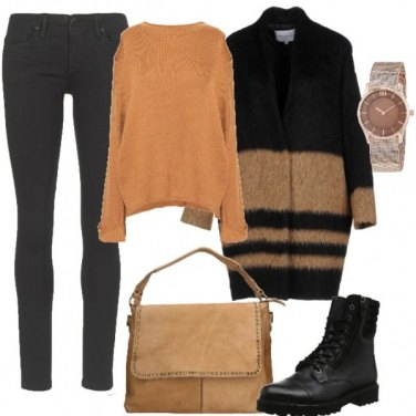 Outfit Trendy #589
