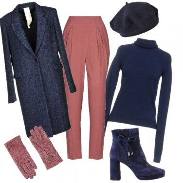 Outfit Winter sales
