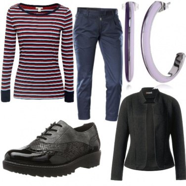 Outfit Saldi shopping