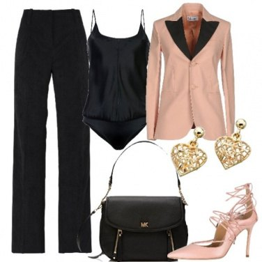 Outfit Chic #201