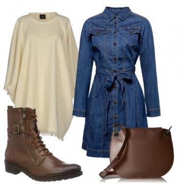 Outfit Un giorno libero