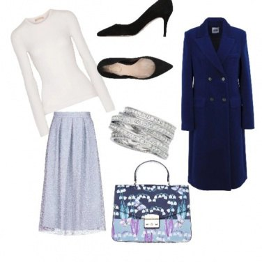 Outfit Bon Ton #253