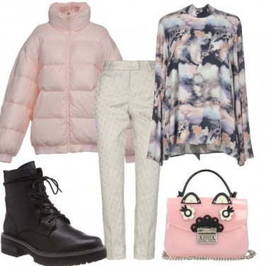 Outfit Trendy #598