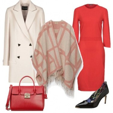 Outfit Chic #208