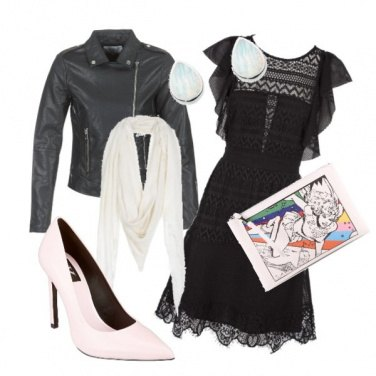 Outfit Trendy #607