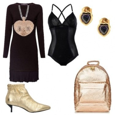 Outfit Chic #213