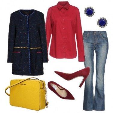 Outfit Bon Ton #258