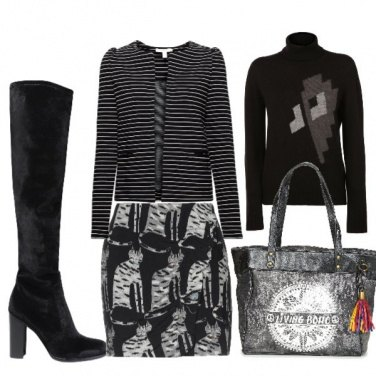 Outfit Urban #270