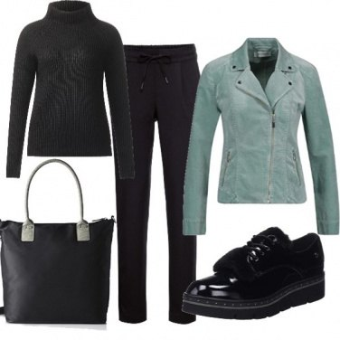 Outfit Urban #272