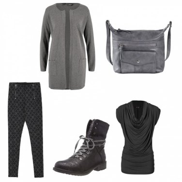 Outfit Total look #221345