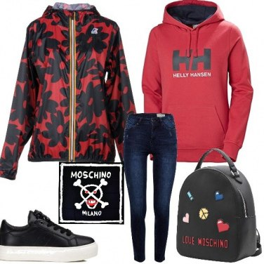 Outfit Daily