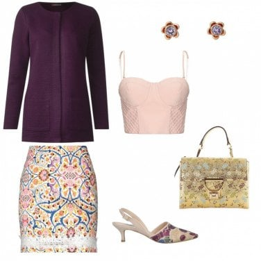 Outfit Trendy #637