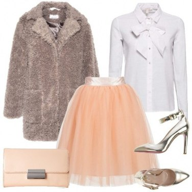 Outfit Come nelle favole