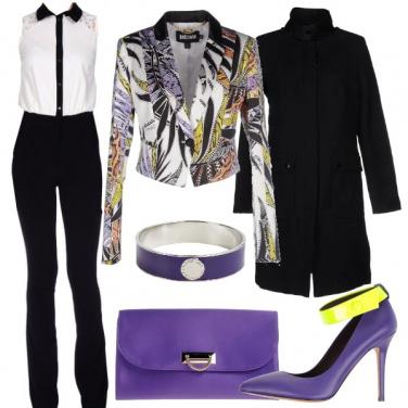Outfit Cerimonia non convenzionale