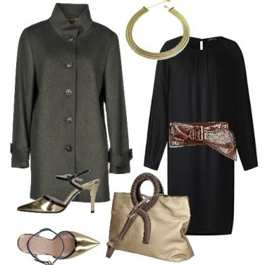 Outfit Serata d\'amore