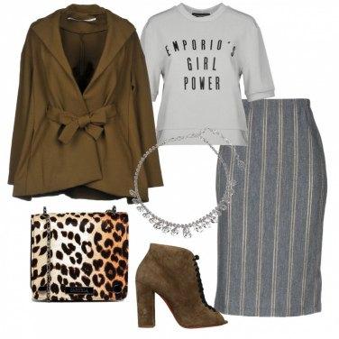 Outfit Con i saldi puoi