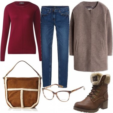 Outfit Basic #443