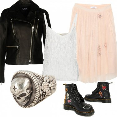 Outfit Rock