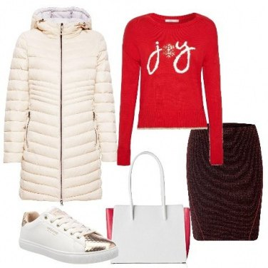 Outfit Basic #446