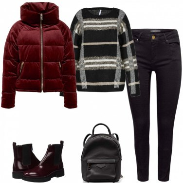 Outfit Basic #456