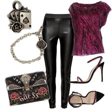 Outfit Rock #72