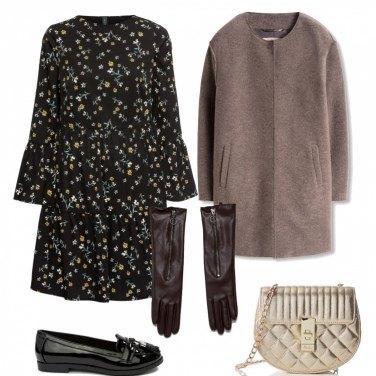 Outfit Carina e comoda
