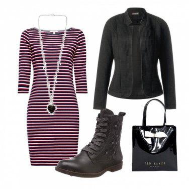 Outfit Feste da ragazze