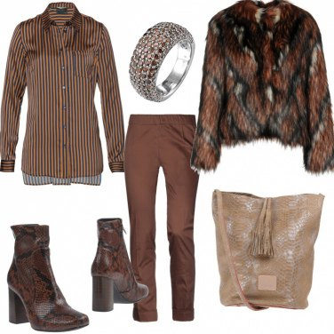 Outfit Trendy #680