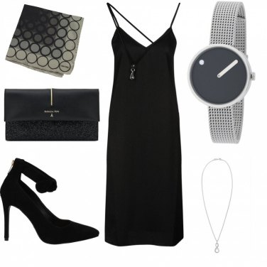 Outfit Chic #255
