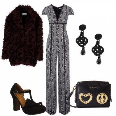Outfit Dancing queen