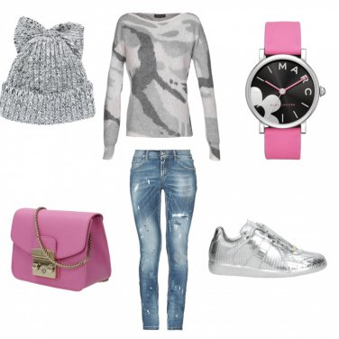 Outfit Urban #294