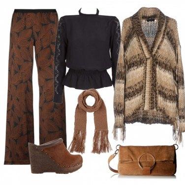 Outfit In libertà