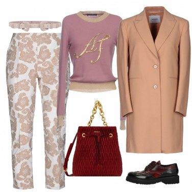 Outfit Bon Ton #285