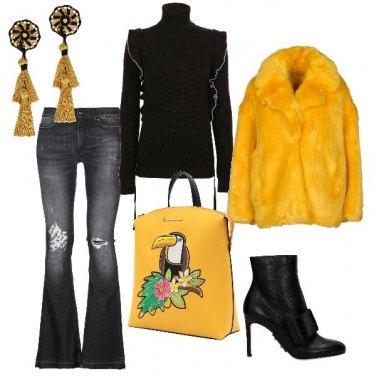 Outfit Per chi ama il lusso