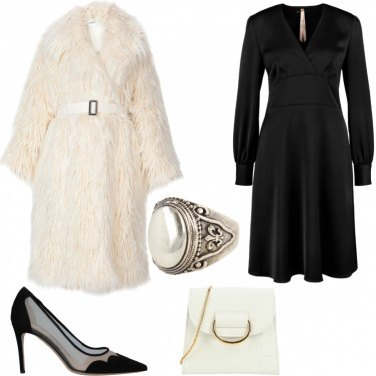 Outfit Chic #258