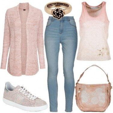 Outfit Colori leggeri
