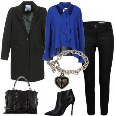 Outfit Trendy #699