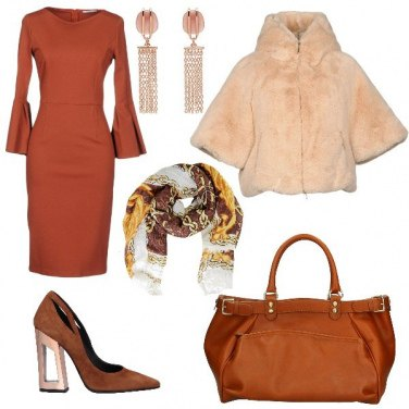 Outfit Riunione for planning