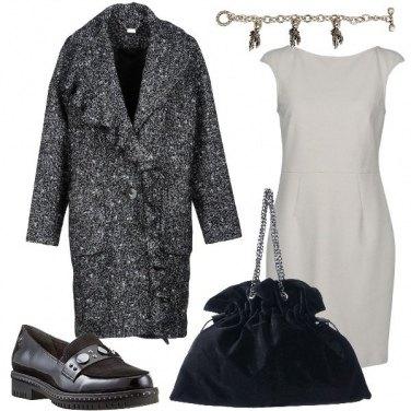 Outfit Elegantemente trendy