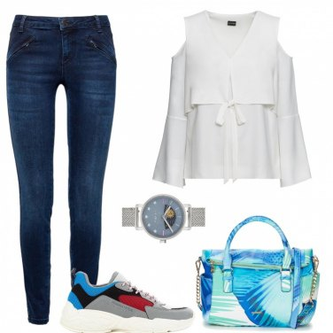 Outfit Basic #465