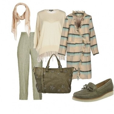 Outfit Trendy #713