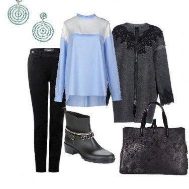Outfit Bon Ton #295