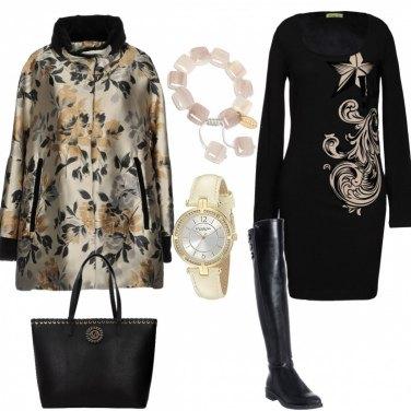 Outfit Connubio perfetto di stile