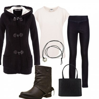 Outfit Total look #221786