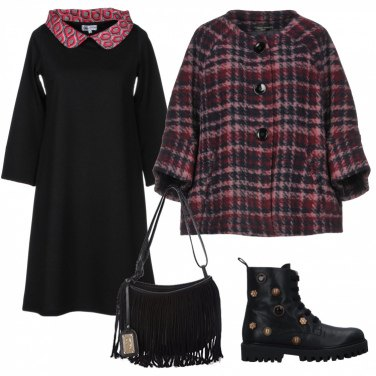 Outfit Basic #471