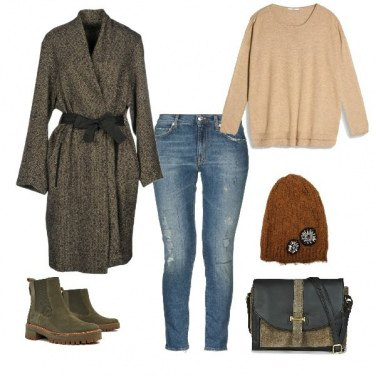 Outfit Super Easy